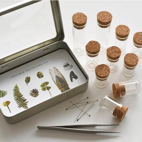 Specimen Collecting Kit