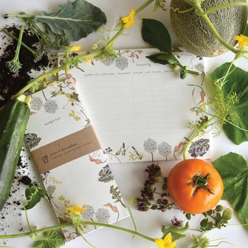 Flowering Veggies Market List