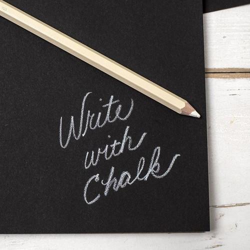 Chalkboard Notepad 50 Sheets
