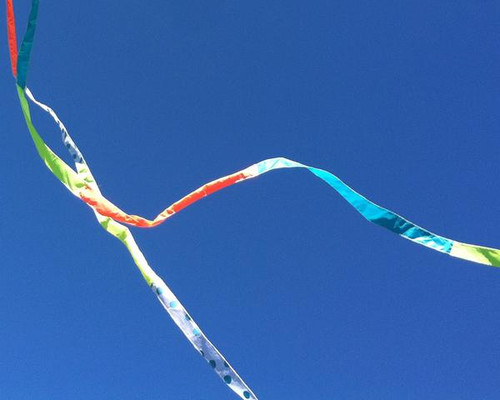 Kite Tails!