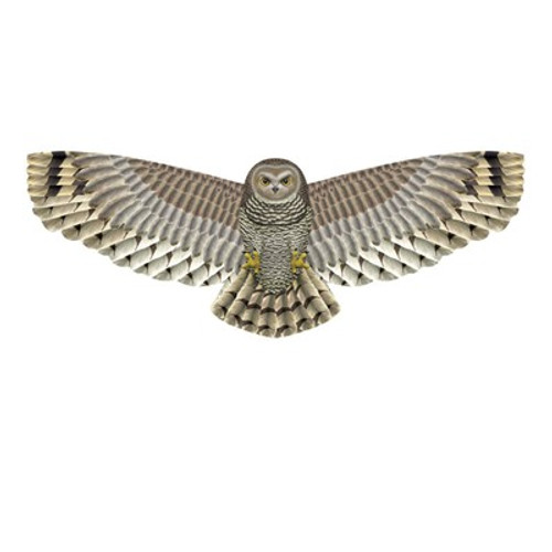 3D Supersize Owl Kite