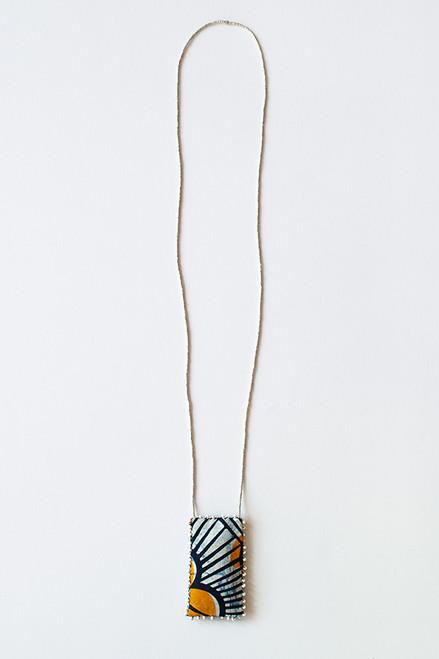 Makola Talisman Necklace