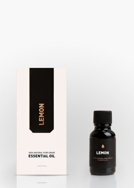 Lemon 100% Natural Pure Grade Cold Pressed Essential Oil