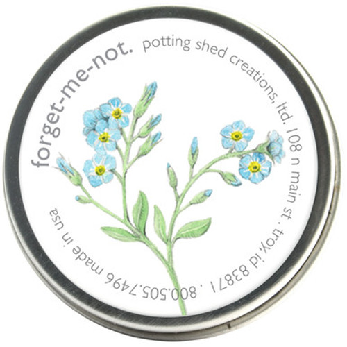 Forget-Me-Not Garden Sprinkles