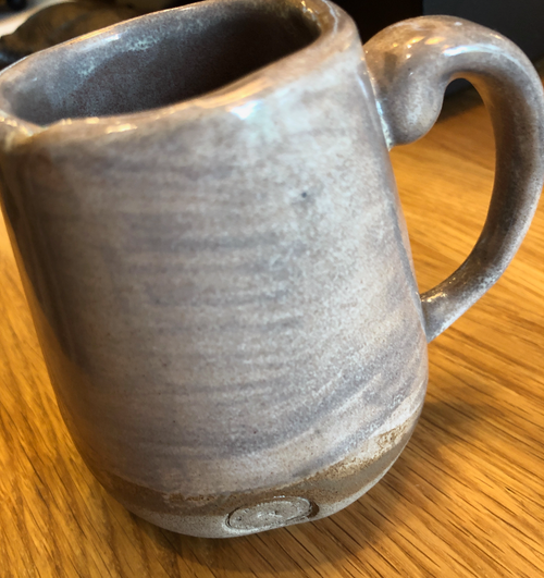 Everyday Mug Ceramic Pottery