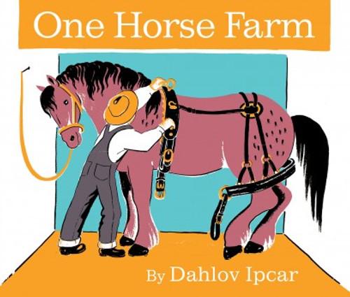 Dahlov Ipcar's One Horse Farm