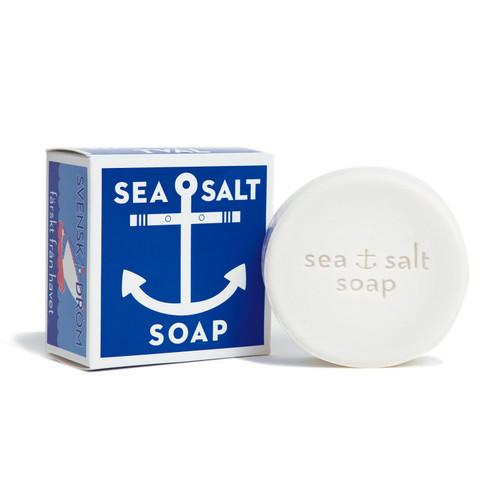 Swedish Dream Sea Salt Bar Soap