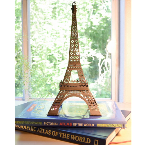 Eiffel Tower Model Kit