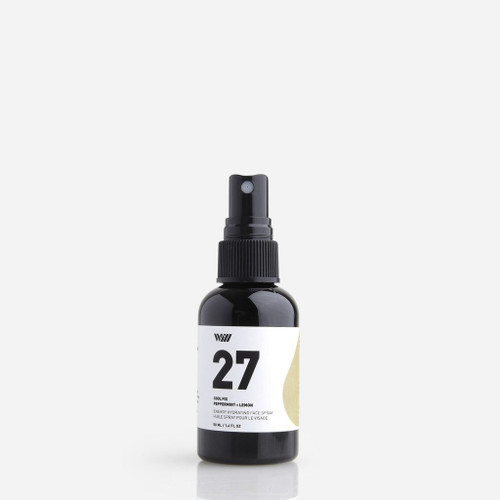 27 Cool Fix Energizing Facial Spray Focus Your Mind