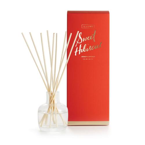 Essentials Diffuser Sweet Hibiscus