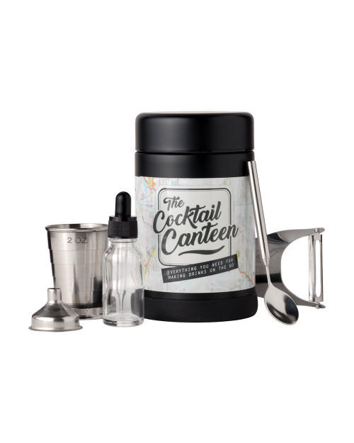 Cocktail Canteen