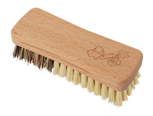 Redecker Vegetable Brush Tampico Fibre Union Fibre