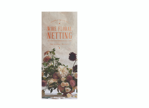 Wire Floral Netting & Floral Tape