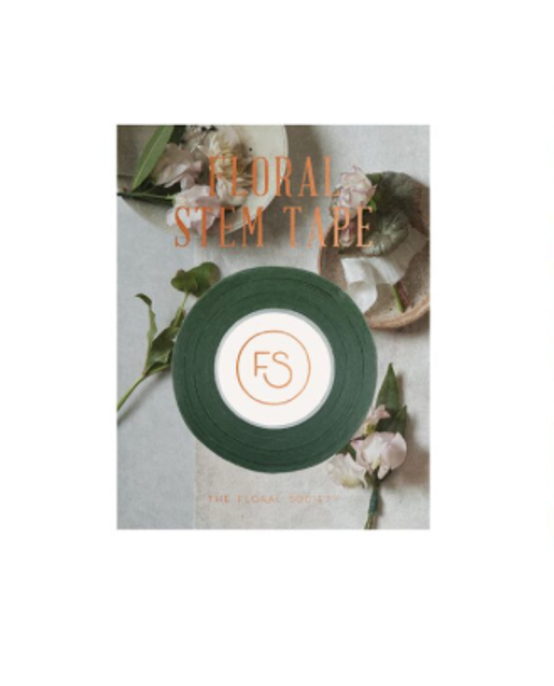Floral Stem Tape