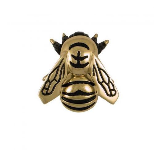 Michael Healy Brass Bumblebee Door Knocker PREMIUM SIZE
