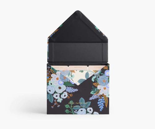 Rifle Paper Mixed Florals Essentials Card Box Set (Set of 15 Cards)