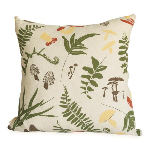 Forest Finds Pillow Cover (With Insert)