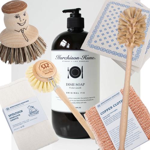 The Cleaner Gift Set Bundle