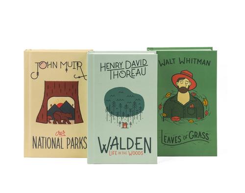 Wilderness Classics Book Set