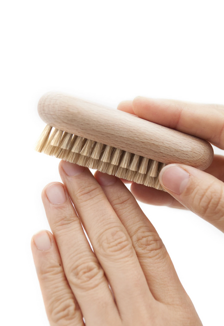 Andrée Jardin Beech Wood Nail Brush
