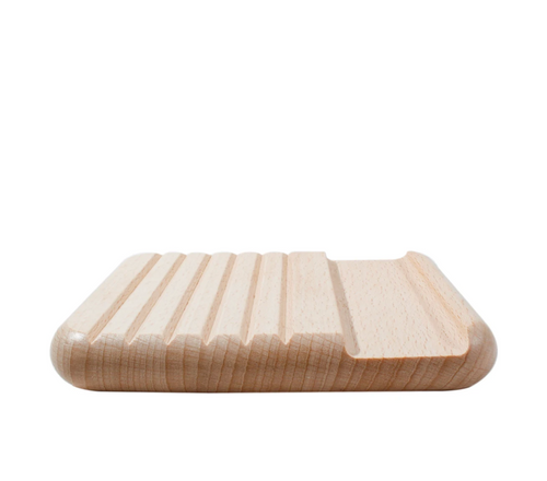 Andrée Jardin Beech Wood Soap Holder Dish