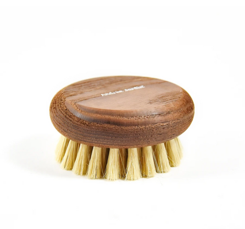 ]Andrée Jardin Heritage Heat Treated Ash Wood Scrub Brush