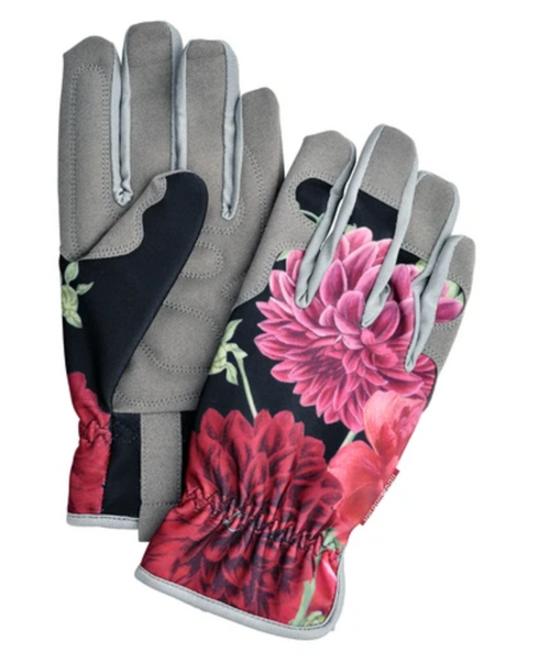 Burgon & Ball British Bloom Gloves (one size)