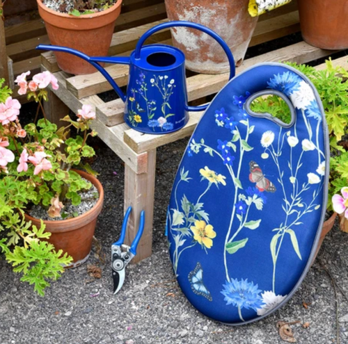 Burgon & Ball British Meadow Watering Can