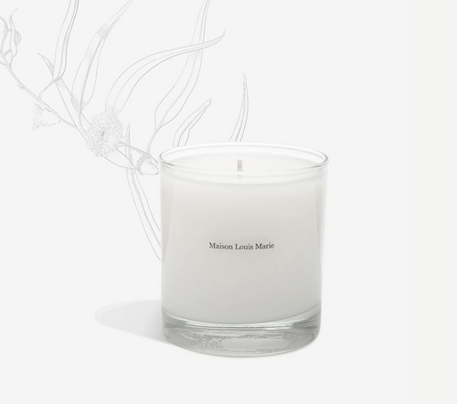 Candle No.10 Aboukir