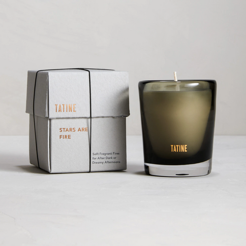 Stars are Fire Dream Within A Dream Soy Wax Candle
