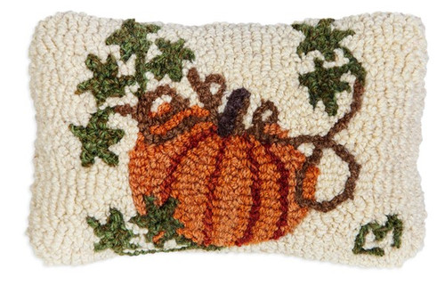 Cinderella Pumpkin Pillow