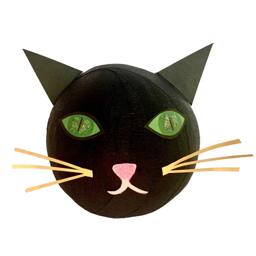 Black Cat Deluxe Surprize Ball