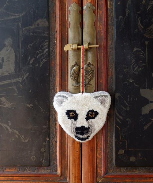Polar Bear Gift Hanger
