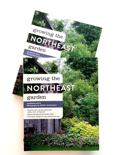Growing the Northeast Garden: Regional Ornamental Gardening ( Regional Ornamental Gardening )