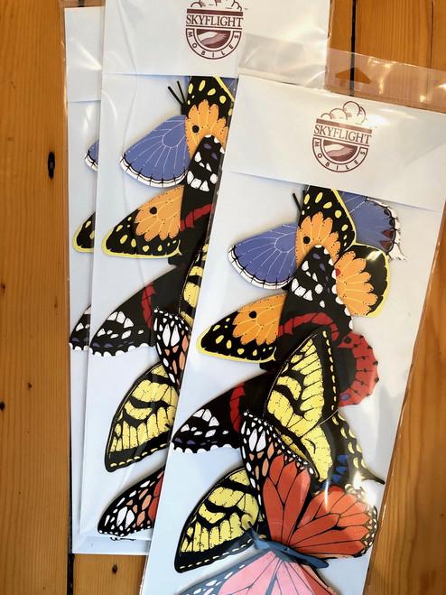 Butterflies Mobile