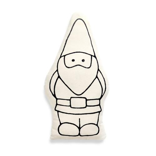 Gnome Stuffed Pillow