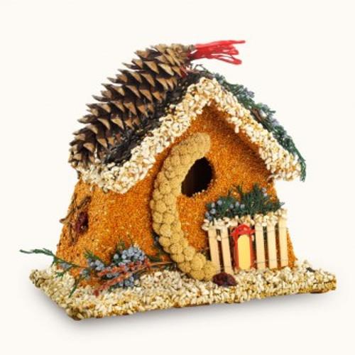 Birdie's Bird Seed House B&B Chalet