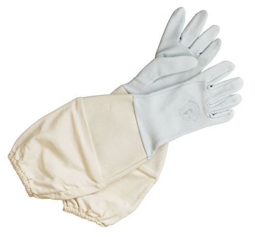 Beekeeping Gloves by Womanswork in Medium