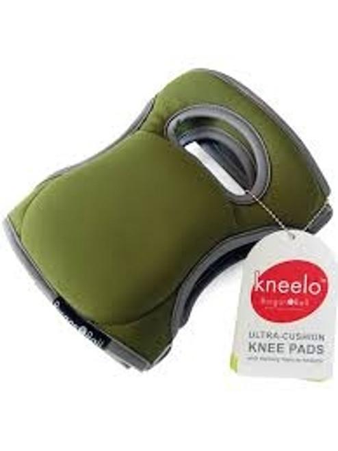 Kneelo Knee Pads in Moss