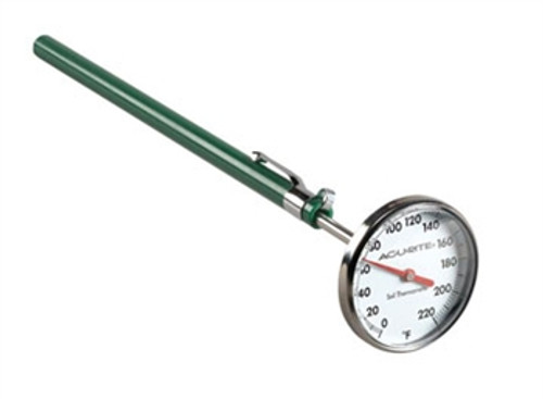 Accurite Soil Thermometer