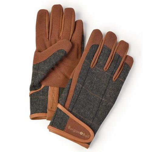 Dig The Glove Tweed Mens Garden Glove L/XL