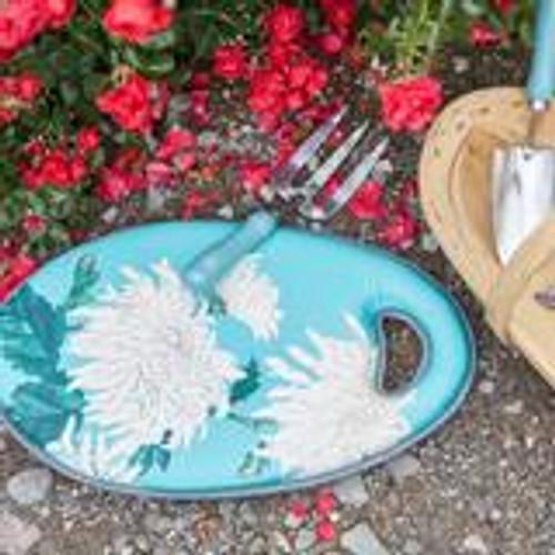 Chrysanthemum Kneelo Kneeler