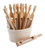 Beech Wood Bath Tub Thermometer (single)