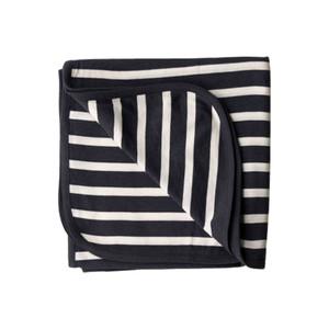 Merino/Organic Cotton Swaddle/Blanket - Karekare