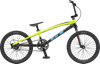 GT Speed Series Pro 2021