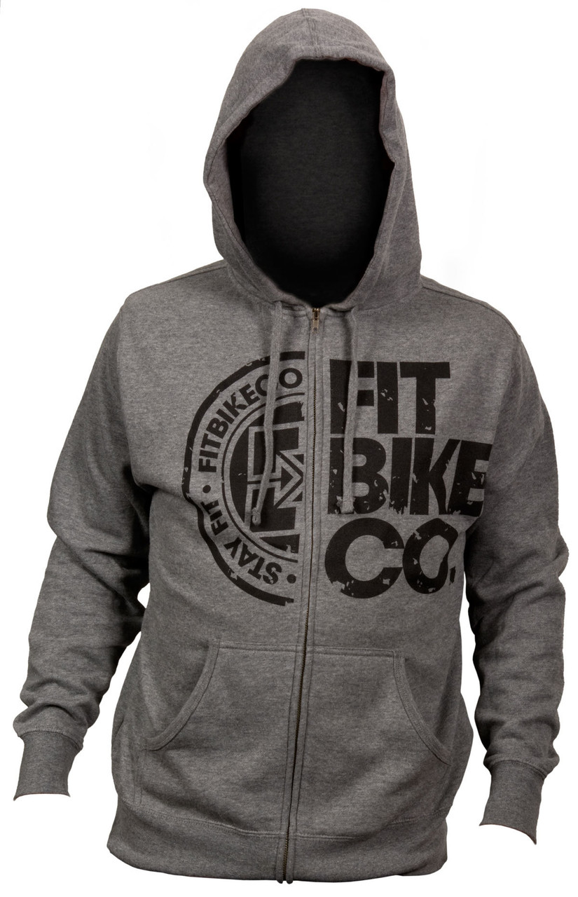 Hoodies BMX