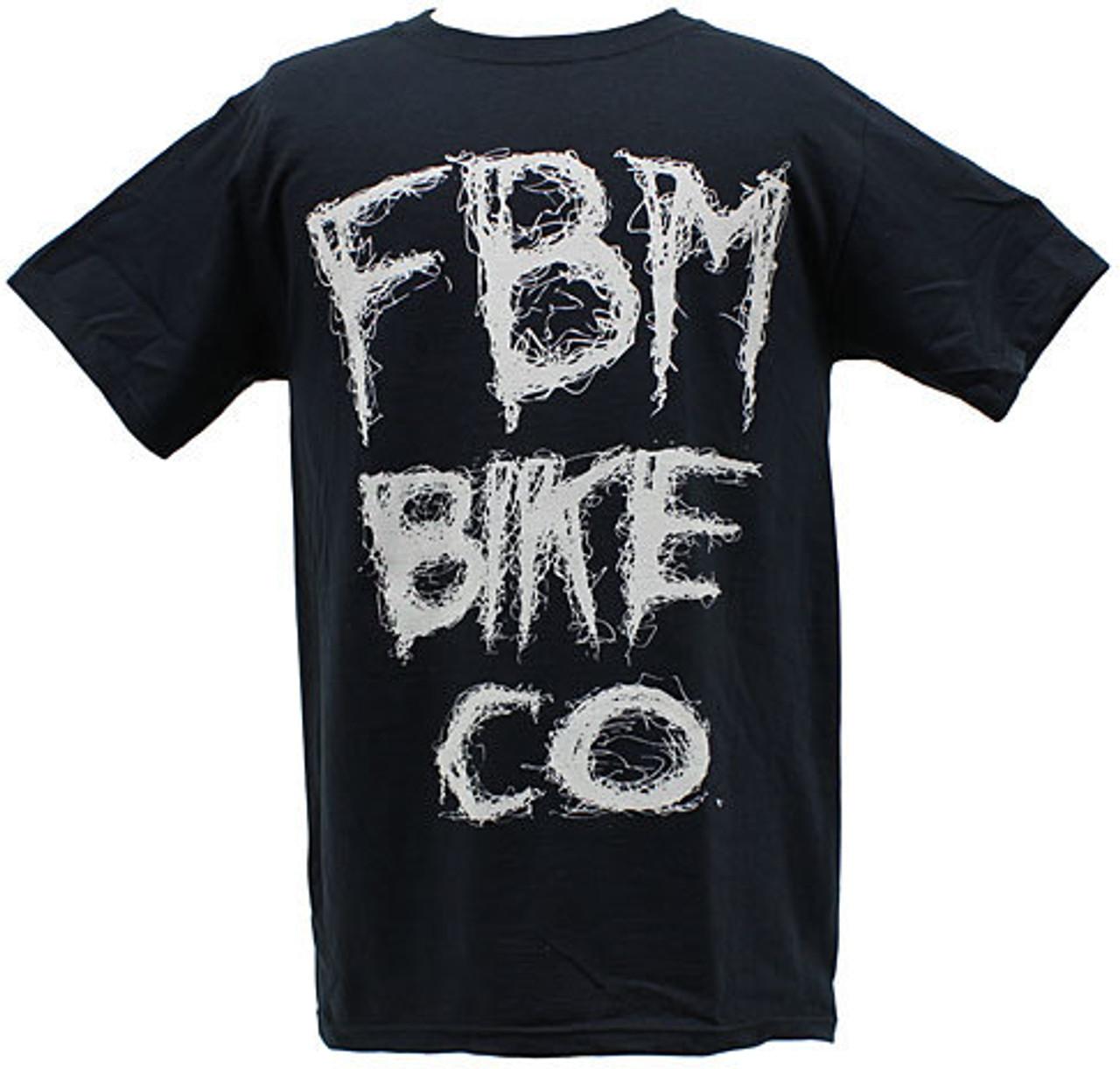 T-Shirts BMX