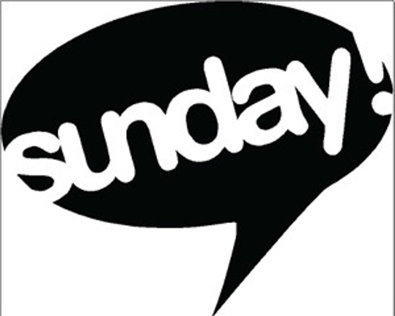 Sunday Forks