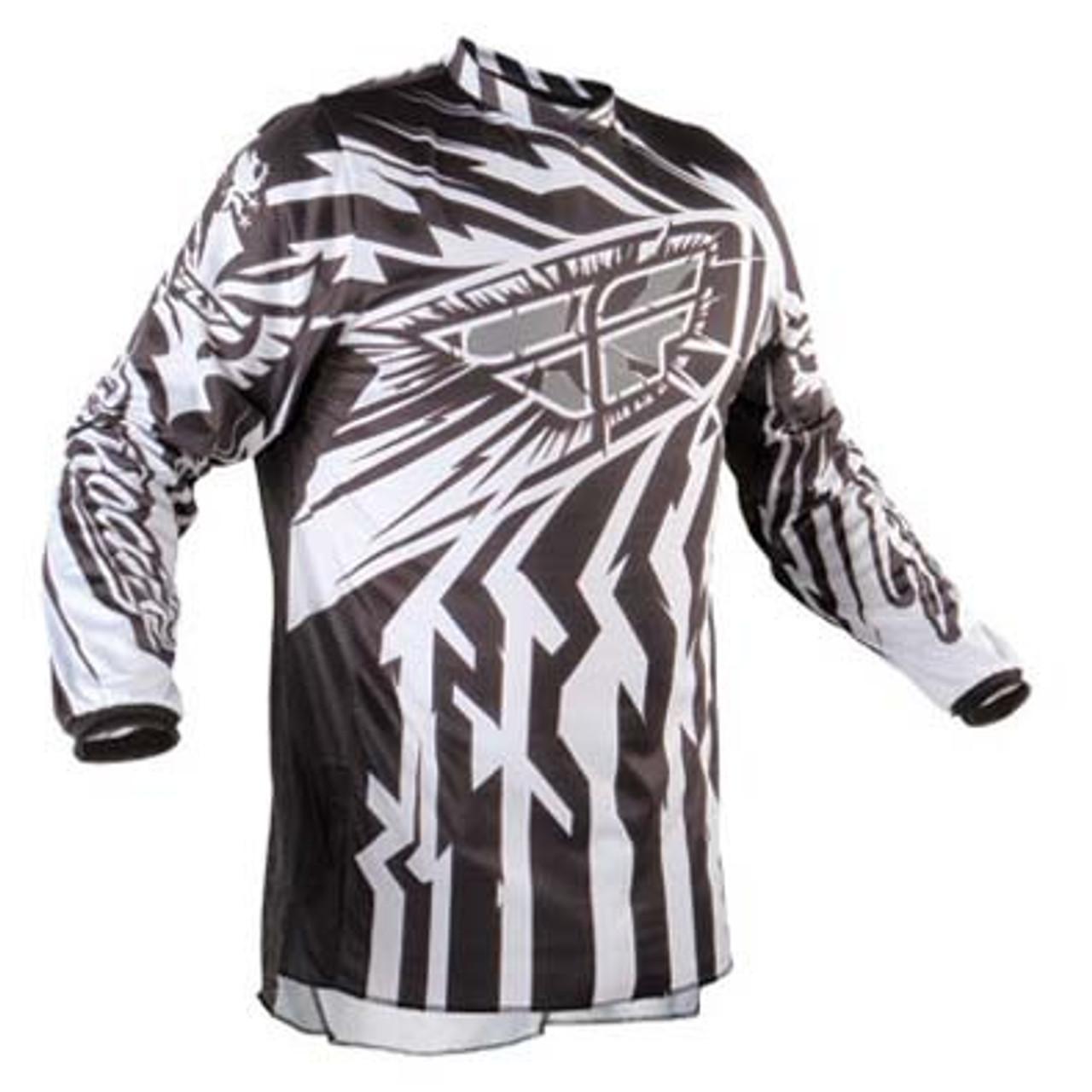 BMX Race Jersey