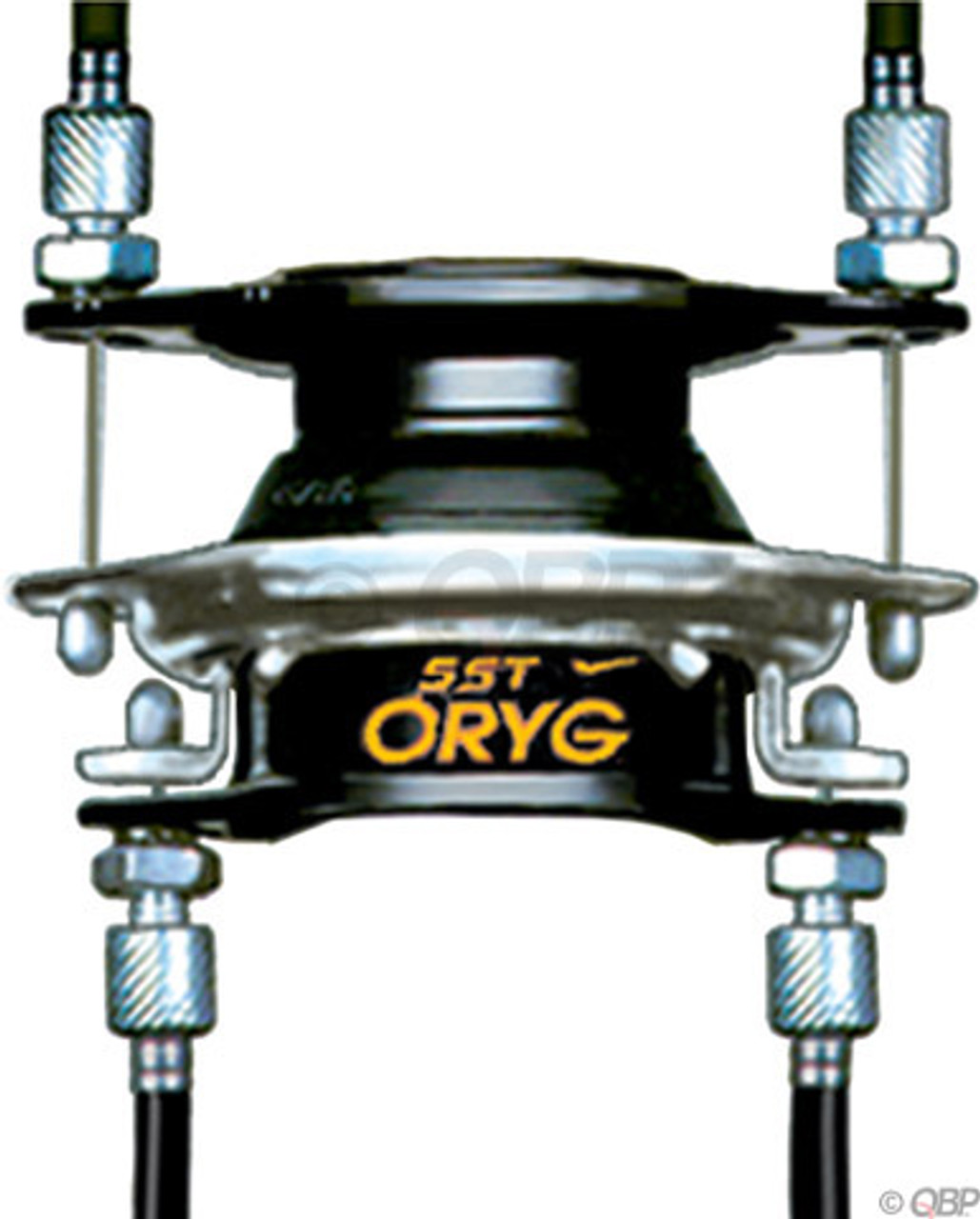 SST ORYG 1 1//8  Detangler Complete Set Freestyle Gryo Pro Vert Flatland Hardcore